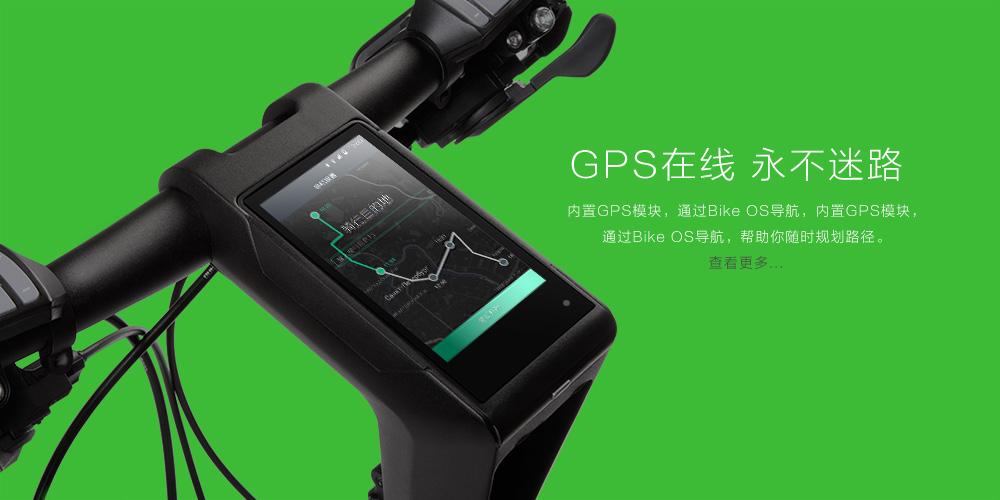 GPS在線 永不迷路